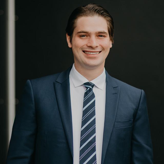 WHC Attorneys - Adam Kitz, Associate Attorney